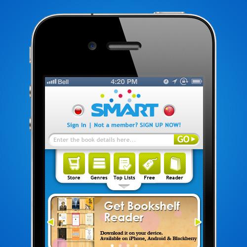Smart Mobile Site