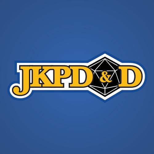 JKPD&D Logo