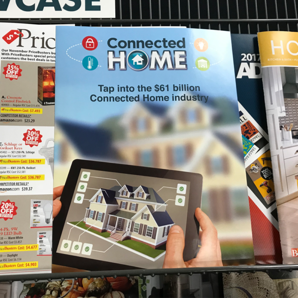 Connect Home Flyer